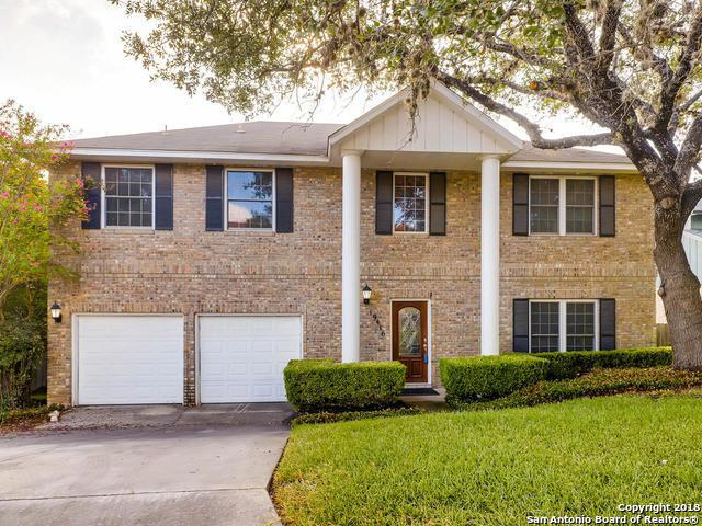 19416 Encino Summit, San Antonio, TX 78259 (MLS #1324419) :: Alexis Weigand Real Estate Group