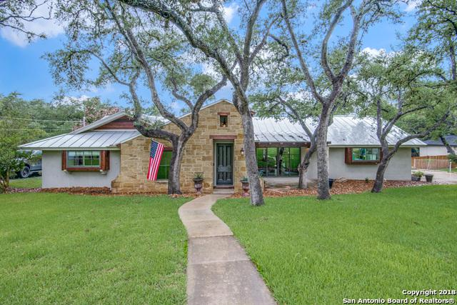 135 Canyon Oaks Dr, Hollywood Pa, TX 78232 (MLS #1324826) :: Ultimate Real Estate Services