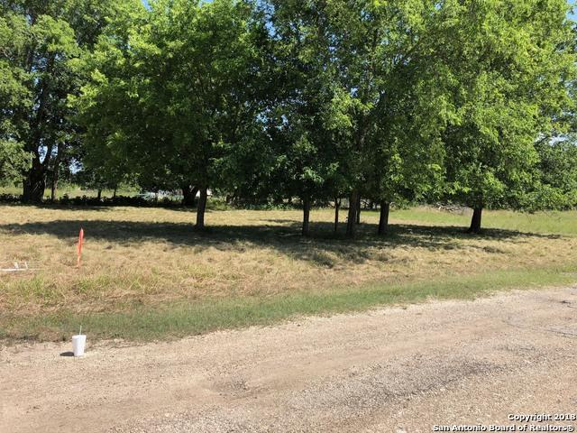 LOT 16 Broken Spur, Bandera, TX 78003 (MLS #1325131) :: Alexis Weigand Real Estate Group