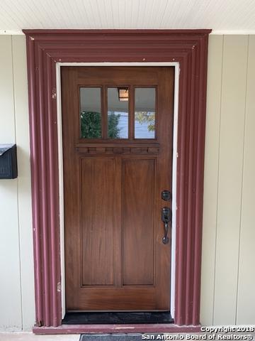 327 W Ridgewood Ct, San Antonio, TX 78212 (MLS #1325227) :: Tom White Group