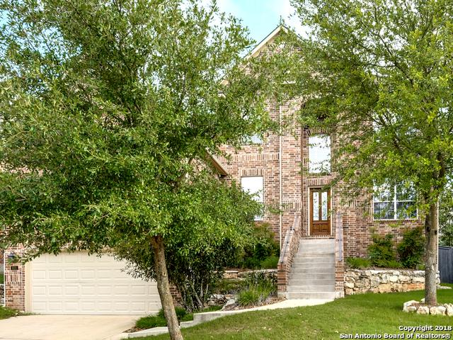 831 Tiger Lily, San Antonio, TX 78260 (MLS #1325245) :: Exquisite Properties, LLC