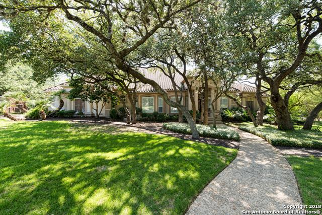 219 Blackjack Oak, Shavano Park, TX 78230 (MLS #1325625) :: Exquisite Properties, LLC