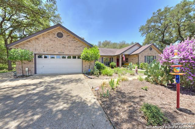 19915 Lloyds Park, Garden Ridge, TX 78266 (MLS #1325686) :: Ultimate Real Estate Services