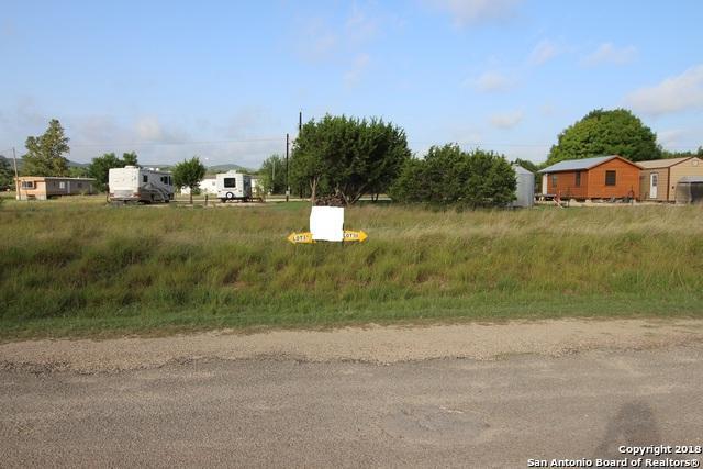LOT 98 Mountain View Dr, Bandera, TX 78003 (MLS #1326111) :: Vivid Realty