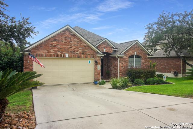 3816 Arroyo Seco, Schertz, TX 78154 (MLS #1326801) :: Exquisite Properties, LLC