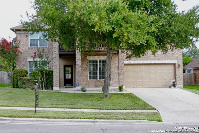 369 Brush Trail Bend, Cibolo, TX 78108 (MLS #1326837) :: Alexis Weigand Real Estate Group