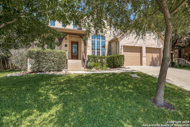 58 Sable Valley, San Antonio, TX 78258 (MLS #1327081) :: Erin Caraway Group