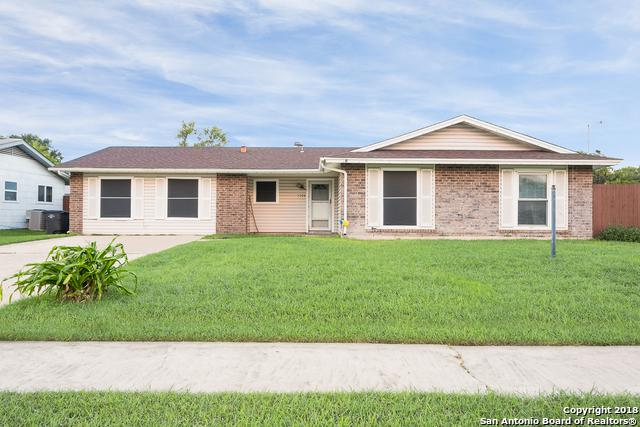 7203 Bellbrook Dr, San Antonio, TX 78227 (MLS #1327127) :: Alexis Weigand Real Estate Group