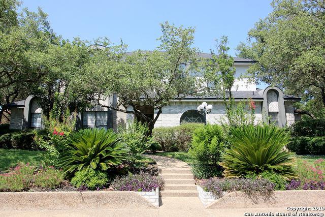 15538 Dawn Crest, San Antonio, TX 78248 (MLS #1327237) :: The Castillo Group