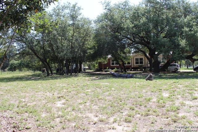 24816 Hardwick Rd, San Antonio, TX 78264 (MLS #1327433) :: Alexis Weigand Real Estate Group