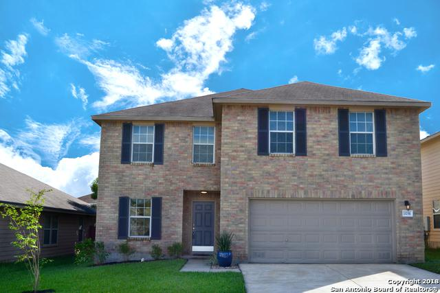 11038 Geneva Sound, San Antonio, TX 78254 (MLS #1327552) :: Alexis Weigand Real Estate Group