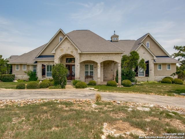 809 Diamond Ridge, Boerne, TX 78006 (MLS #1328018) :: Exquisite Properties, LLC