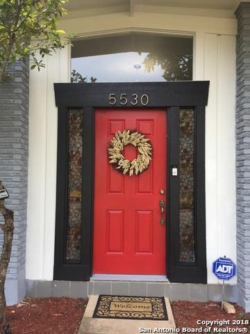 5530 Horizon Dr, San Antonio, TX 78228 (MLS #1328948) :: Alexis Weigand Real Estate Group