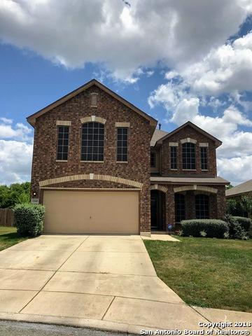 2350 Elva Forest, San Antonio, TX 78251 (MLS #1329631) :: Alexis Weigand Real Estate Group