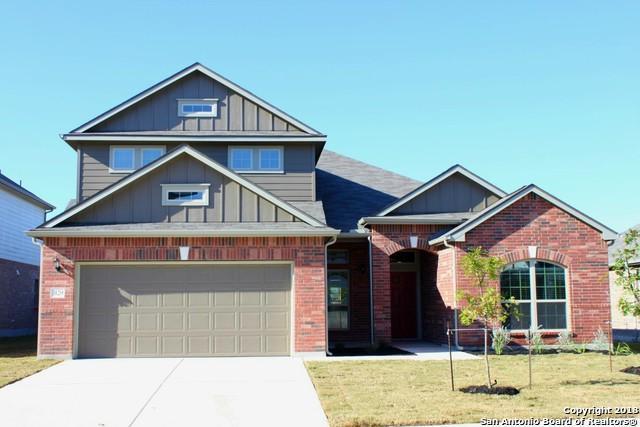 3129 Beacon Glen, Schertz, TX 78108 (MLS #1330160) :: Alexis Weigand Real Estate Group