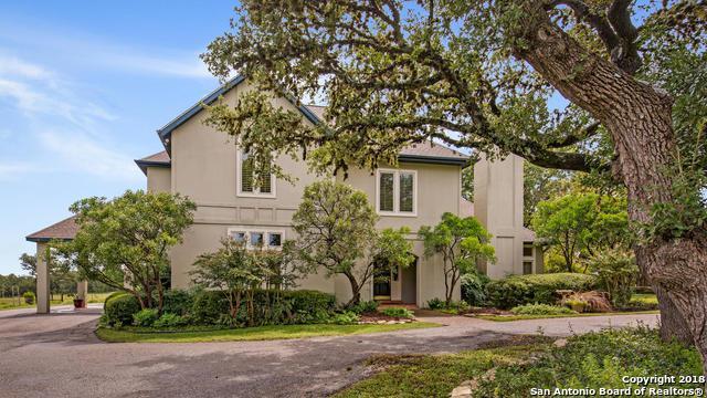 125 Spring Hill Dr, Boerne, TX 78006 (MLS #1330523) :: The Suzanne Kuntz Real Estate Team