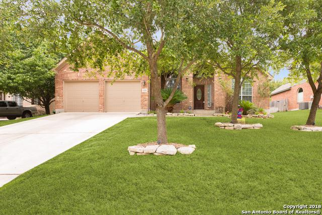3418 Edge View, San Antonio, TX 78259 (MLS #1331008) :: The Castillo Group