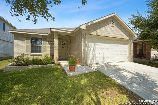 7919 Maple Leaf, San Antonio, TX 78254 (MLS #1331416) :: Exquisite Properties, LLC