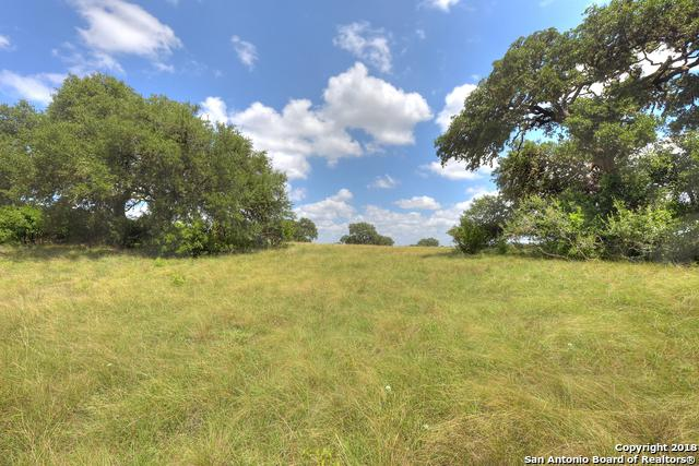 LOT 623 Martingale Trl, Bandera, TX 78003 (MLS #1331489) :: Alexis Weigand Real Estate Group