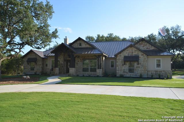 27222 Eichenbaum Rd, New Braunfels, TX 78132 (MLS #1332276) :: Magnolia Realty