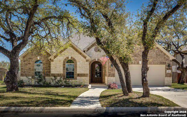 9614 Ninas Ct, San Antonio, TX 78254 (MLS #1332469) :: The Suzanne Kuntz Real Estate Team