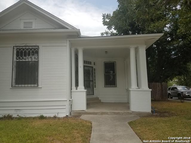 1203 W Theo Ave, San Antonio, TX 78225 (MLS #1332628) :: NewHomePrograms.com LLC