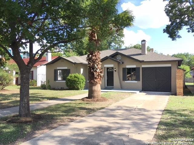 130 Quentin Dr, San Antonio, TX 78201 (MLS #1332915) :: Exquisite Properties, LLC