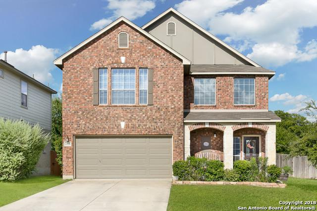 2306 Elva Forest, San Antonio, TX 78251 (MLS #1333187) :: Alexis Weigand Real Estate Group