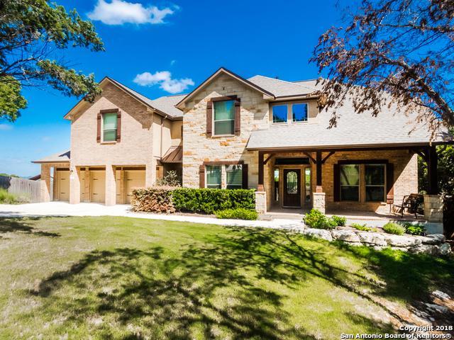 9031 Woodland Trace, Boerne, TX 78006 (MLS #1333244) :: Exquisite Properties, LLC