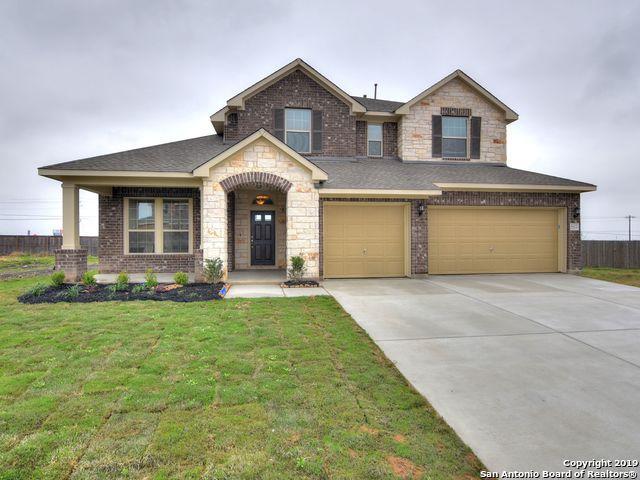 602 Ridge Park Dr, New Braunfels, TX 78130 (MLS #1333301) :: Neal & Neal Team