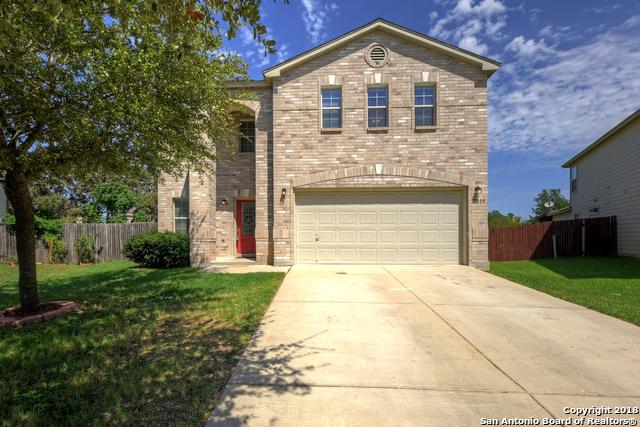 7819 Baxter Peak, San Antonio, TX 78254 (MLS #1333540) :: The Suzanne Kuntz Real Estate Team