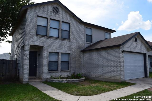 5615 Deertail Creek, San Antonio, TX 78251 (MLS #1333605) :: Exquisite Properties, LLC