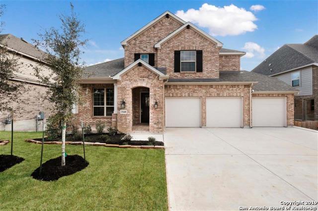 25448 River Ledge, San Antonio, TX 78255 (MLS #1333613) :: Alexis Weigand Real Estate Group