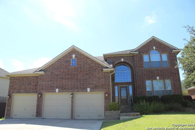 1506 Heavens Peak, San Antonio, TX 78258 (MLS #1333810) :: Alexis Weigand Real Estate Group