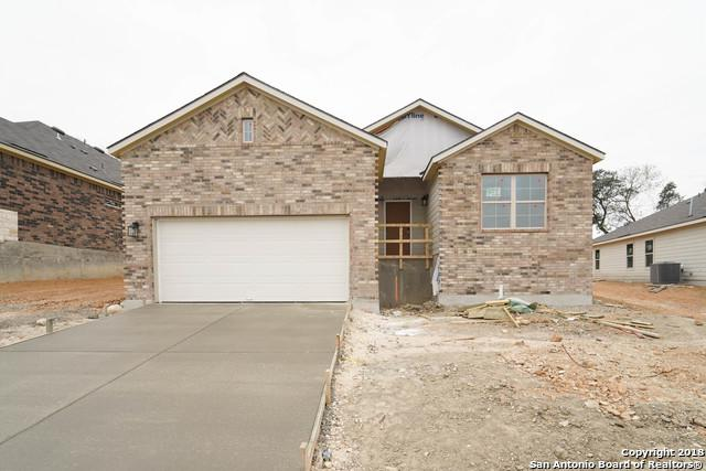 16435 Paso Rio Creek, San Antonio, TX 78247 (MLS #1333832) :: Alexis Weigand Real Estate Group