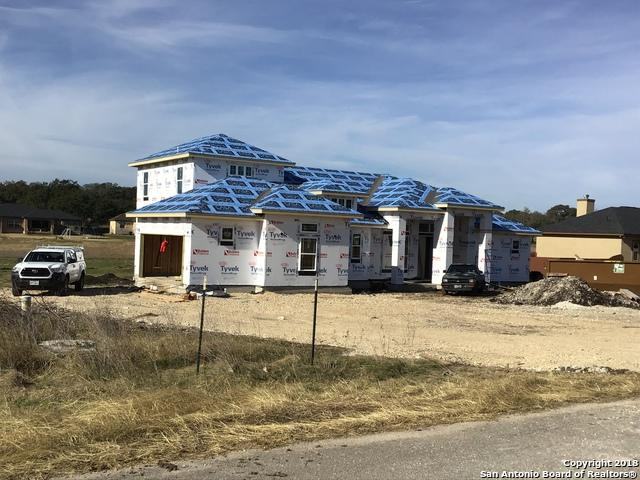 513 Saxet Trail, Spring Branch, TX 78070 (MLS #1333912) :: Tom White Group