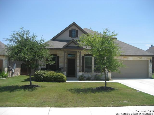 410 Pecan Meadows, New Braunfels, TX 78130 (MLS #1334605) :: The Suzanne Kuntz Real Estate Team