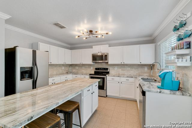 335 Prato Brezza, San Antonio, TX 78253 (MLS #1334753) :: Exquisite Properties, LLC