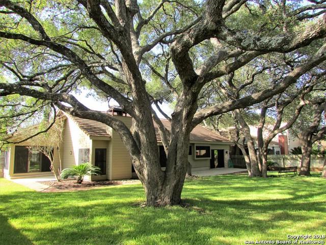 2903 Hunters Horn St, San Antonio, TX 78230 (MLS #1334826) :: Tom White Group
