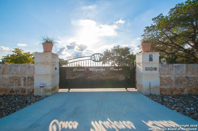 1536 Cattail, Canyon Lake, TX 78133 (MLS #1335284) :: Alexis Weigand Real Estate Group