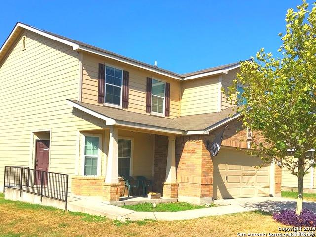 2503 Sunset Bnd, San Antonio, TX 78244 (MLS #1335813) :: Tom White Group