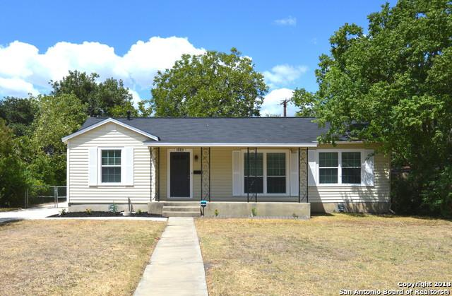 2345 W Mulberry Ave, San Antonio, TX 78201 (MLS #1336137) :: Alexis Weigand Real Estate Group