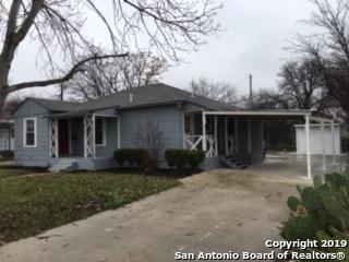 418 S Audubon Dr, San Antonio, TX 78212 (MLS #1336286) :: The Mullen Group | RE/MAX Access