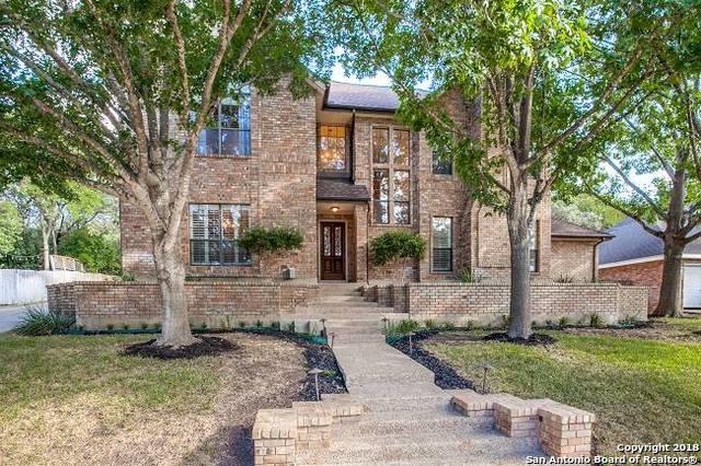 1622 Foxberry, San Antonio, TX 78248 (MLS #1336474) :: NewHomePrograms.com LLC
