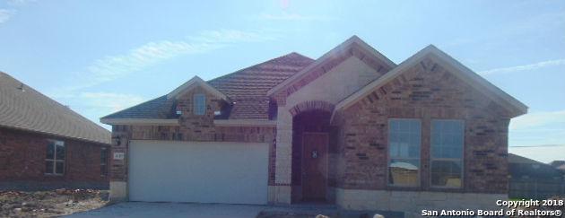 5017 Arrow Ridge, Schertz, TX 78124 (MLS #1336653) :: Alexis Weigand Real Estate Group