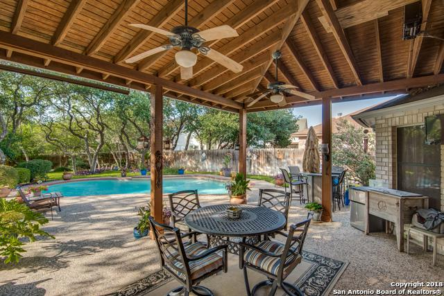 17514 Sapphire Rim, San Antonio, TX 78232 (MLS #1336716) :: Alexis Weigand Real Estate Group