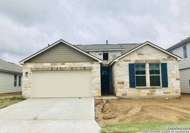 2016 Atticus Drive, San Antonio, TX 78245 (MLS #1337179) :: The Suzanne Kuntz Real Estate Team