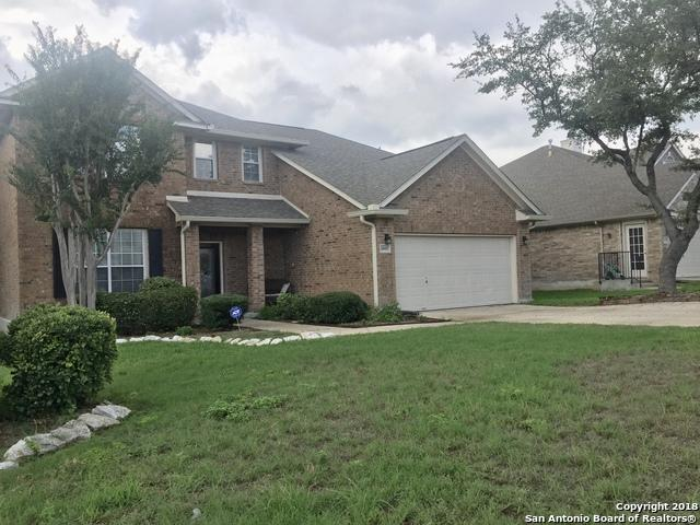 2603 Mountain Home, San Antonio, TX 78251 (MLS #1337607) :: Alexis Weigand Real Estate Group