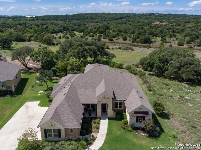 1417 Tramonto, New Braunfels, TX 78132 (MLS #1337910) :: Magnolia Realty
