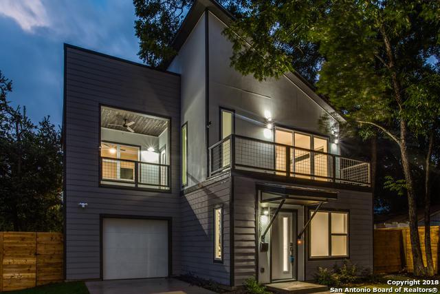 118 Canton, San Antonio, TX 78202 (MLS #1338007) :: Alexis Weigand Real Estate Group